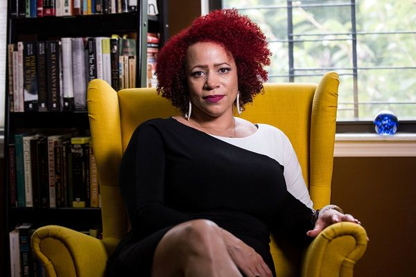 Nikole Hannah-Jones '98; Photo courtesy of the John D. & Catherine T. MacArthur Foundation