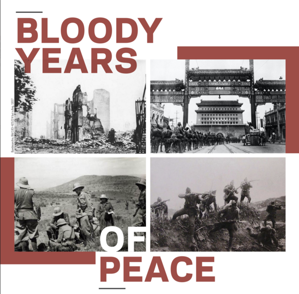 Bloody Years Of Peace