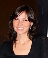 Rebecca Tinio McKenna
