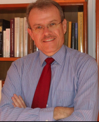 Alexander M. Martin